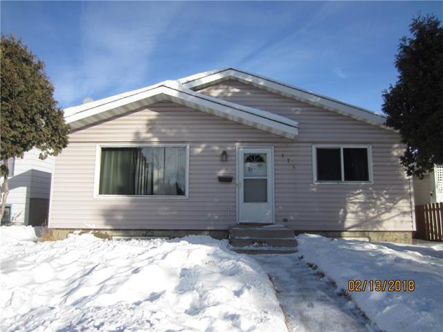 179 Dovely Crescent SE, Calgary, AB T2B 2K9 (#C4166157) :: Redline Real Estate Group Inc