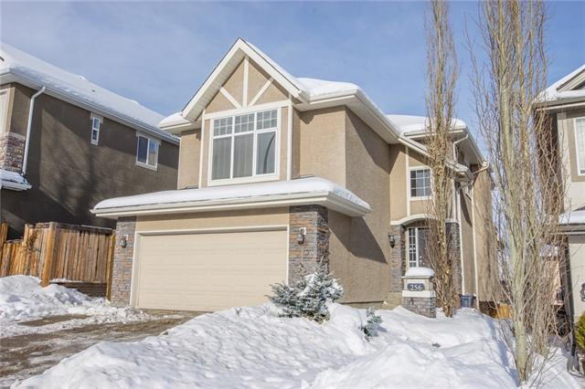 256 Valley Crest Rise NW, Calgary, AB T3B 5Y3 (#C4166164) :: The Cliff Stevenson Group