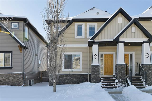 131 Skyview Ranch Road NE, Calgary, AB T3N 0A5 (#C4166168) :: The Cliff Stevenson Group