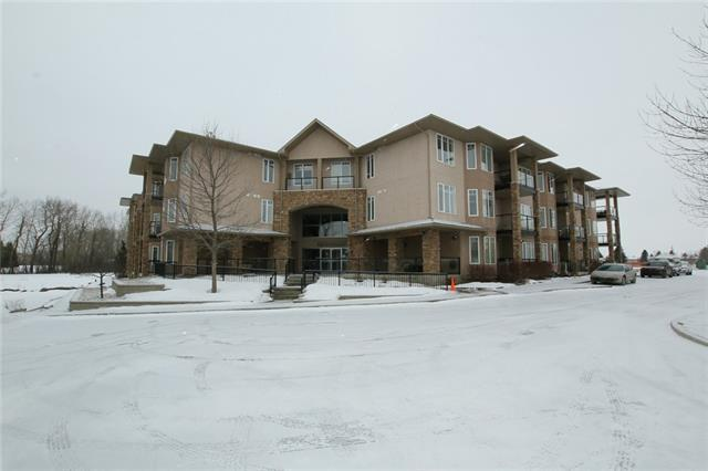 500 7 Street NW #112, High River, AB T1V 1T6 (#C4166176) :: Tonkinson Real Estate Team