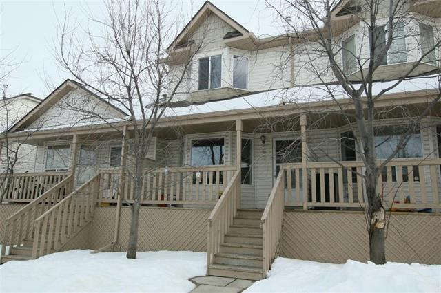 65 Hidden Valley Villa(S) NW, Calgary, AB T3A 5W7 (#C4166200) :: The Cliff Stevenson Group