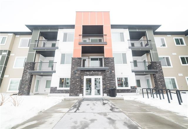 4 Sage Hill Terrace NW #121, Calgary, AB T3R 0W4 (#C4166219) :: Redline Real Estate Group Inc