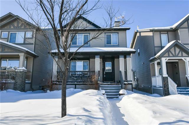 9225 Saddlebrook Drive NE, Calgary, AB T3J 0B3 (#C4166228) :: Redline Real Estate Group Inc