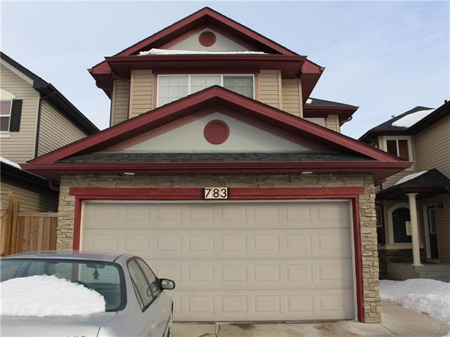 783 Taradale Drive NE, Calgary, AB T3J 0E8 (#C4166242) :: The Cliff Stevenson Group