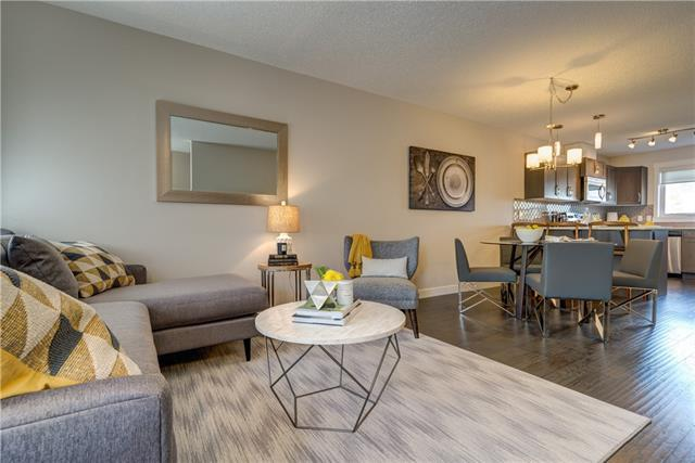 2461 Baysprings Link SW #402, Airdrie, AB T4B 4C6 (#C4166252) :: The Cliff Stevenson Group
