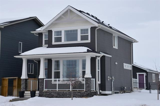 1159 Evanston Drive NW, Calgary, AB T3P 0J9 (#C4166262) :: Redline Real Estate Group Inc