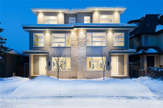 2322 24 Avenue SW, Calgary, AB T2T 0Y4 (#C4166281) :: The Cliff Stevenson Group