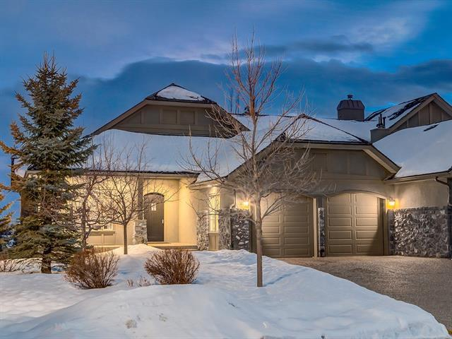 207 Stonepine Cove, Rural Rocky View County, AB T3Z 3B5 (#C4166285) :: The Cliff Stevenson Group