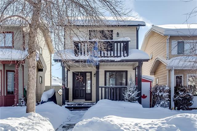 10 Mckernan Place SE, Calgary, AB T2Z 1S9 (#C4166287) :: Redline Real Estate Group Inc