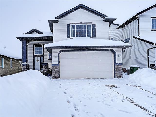 273 West Creek Springs, Chestermere, AB T1X 1N7 (#C4166313) :: The Cliff Stevenson Group