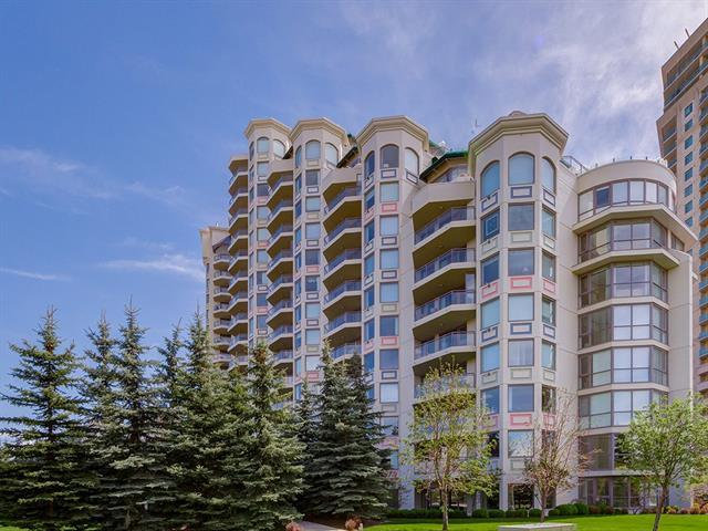 1108 6 Avenue SW #1703, Calgary, AB T2P 5K1 (#C4166317) :: Redline Real Estate Group Inc
