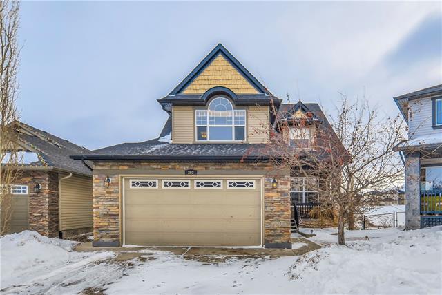 292 Kincora Heights NW, Calgary, AB T3R 1N6 (#C4166328) :: The Cliff Stevenson Group