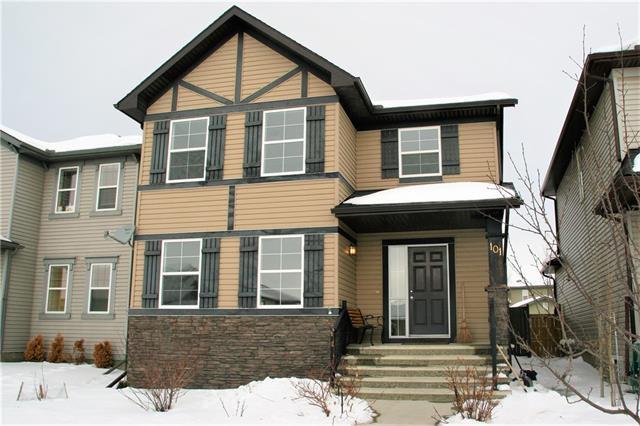 101 Elgin Meadows Manor SE, Calgary, AB T2Z 0M5 (#C4166337) :: Redline Real Estate Group Inc