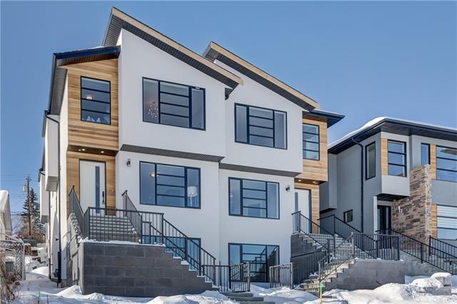 3815 Centre A Street NE, Calgary, AB T2E 3A5 (#C4166355) :: Redline Real Estate Group Inc