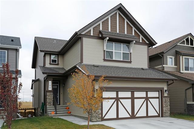 102 Copperpond Street SE, Calgary, AB T2Z 5B3 (#C4166361) :: The Cliff Stevenson Group