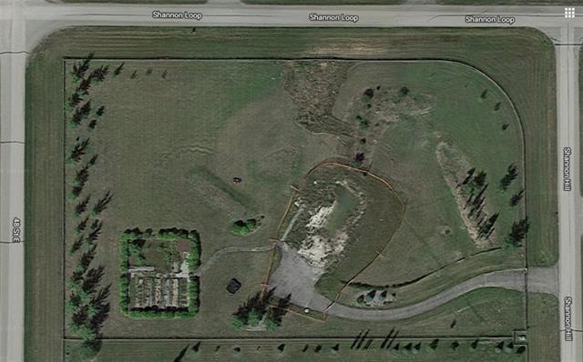 7 Shannon Hill(S), Rural Foothills M.D., AB T1S 5B2 (#C4166365) :: The Cliff Stevenson Group