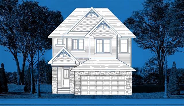1714 Montgomery Gate SE, High River, AB T1V 0H6 (#C4166368) :: Redline Real Estate Group Inc