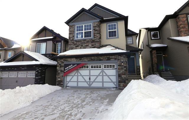 95 Nolancrest Circle NW, Calgary, AB T3R 0T6 (#C4166375) :: The Cliff Stevenson Group