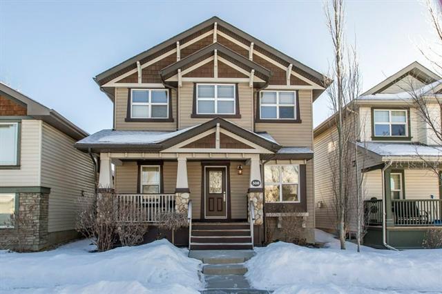 308 Prestwick Terrace SE, Calgary, AB T2Z 4Y6 (#C4166398) :: Redline Real Estate Group Inc