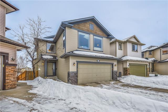 16 Cimarron Grove Bay, Okotoks, AB T1S 2H3 (#C4166402) :: The Cliff Stevenson Group