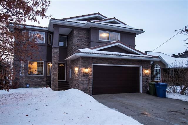 965 East Chestermere Drive, Chestermere, AB T1X 1A8 (#C4166410) :: Tonkinson Real Estate Team