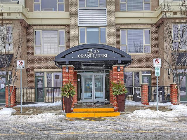 35 Inglewood Park SE #319, Calgary, AB T2G 1B5 (#C4166419) :: Redline Real Estate Group Inc