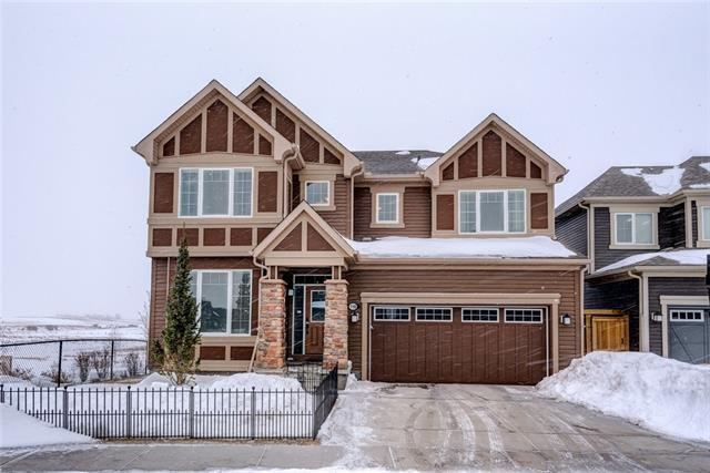 110 Windwood Grove SW, Airdrie, AB T4B 3S8 (#C4166435) :: Redline Real Estate Group Inc