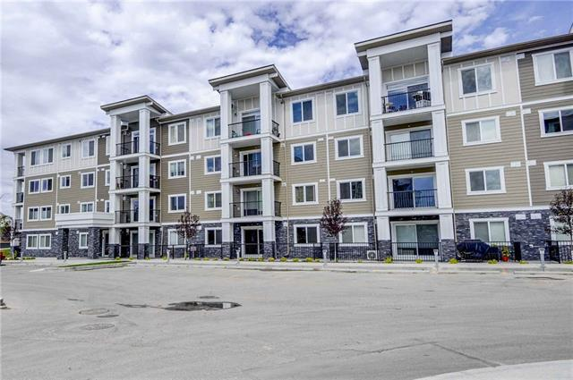 450 Sage Valley Drive NW #4305, Calgary, AB T3R 0V5 (#C4166444) :: The Cliff Stevenson Group