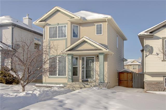 88 Everstone Rise SW, Calgary, AB T2Y 4J8 (#C4166445) :: The Cliff Stevenson Group
