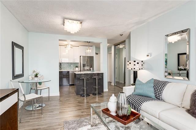 1810 11 Avenue SW #309, Calgary, AB T3C 0N6 (#C4166456) :: Redline Real Estate Group Inc