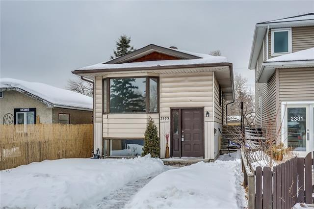 2333 16 Street SE, Calgary, AB T2G 3R1 (#C4166472) :: Redline Real Estate Group Inc