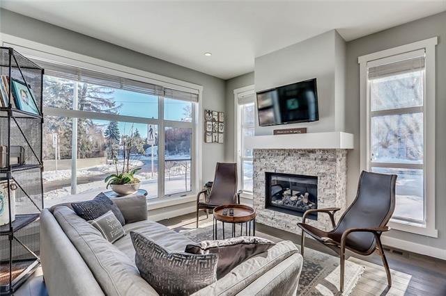 1161 19 Street SW, Calgary, AB T3C 1C1 (#C4166482) :: Redline Real Estate Group Inc