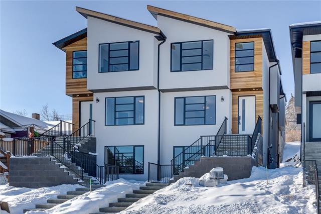 3817 Centre A Street NE, Calgary, AB T2E 3A5 (#C4166513) :: Redline Real Estate Group Inc