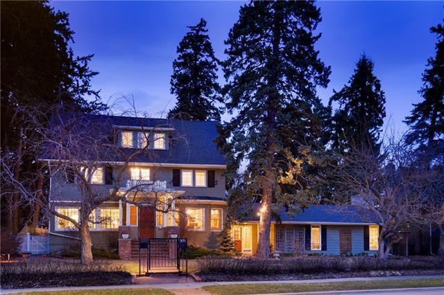 920 Sifton Boulevard SW, Calgary, AB T2T 2K9 (#C4166564) :: The Cliff Stevenson Group