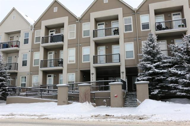 15304 Bannister Road SE #305, Calgary, AB T2X 0M8 (#C4166567) :: Tonkinson Real Estate Team