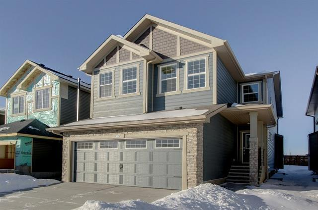 87 Mount Rae Heights, Okotoks, AB T1S 1R1 (#C4166568) :: Redline Real Estate Group Inc