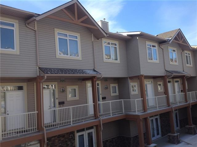 169 Rockyledge View NW #9, Calgary, AB T3G 5Y4 (#C4166581) :: The Cliff Stevenson Group