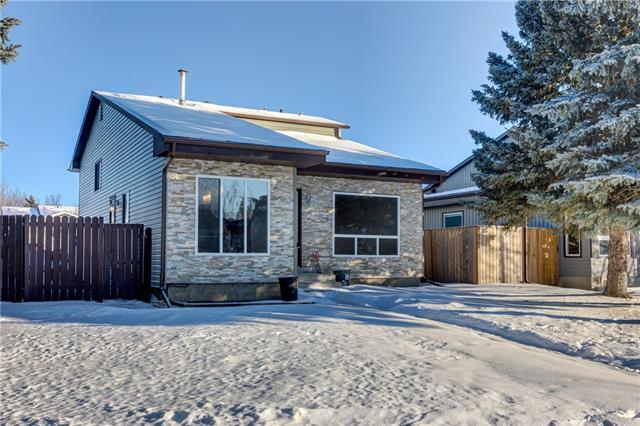 252 Marquis Place SE, Airdrie, AB T4A 1Y3 (#C4166597) :: The Cliff Stevenson Group