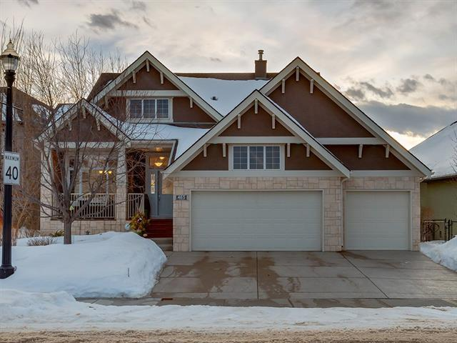 465 Rainbow Falls Way, Chestermere, AB T1X 1S5 (#C4166633) :: Redline Real Estate Group Inc