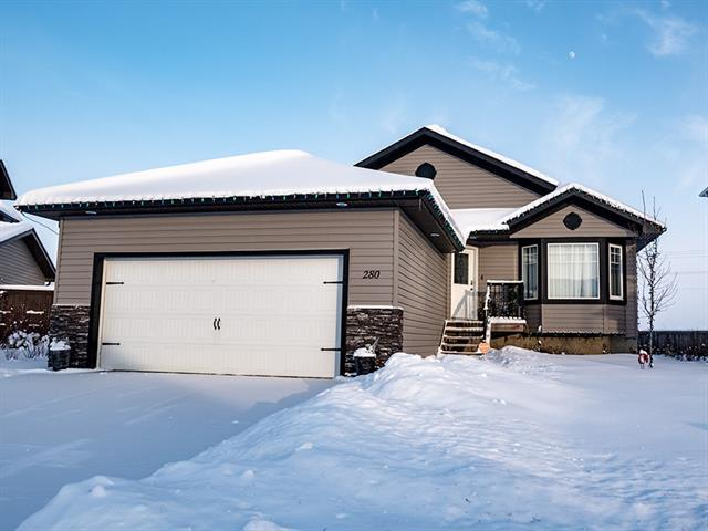 280 Ranch Close, Strathmore, AB T1P 0B5 (#C4166636) :: The Cliff Stevenson Group