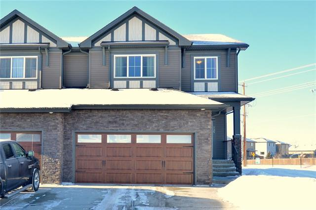735 Edgefield Crescent, Strathmore, AB T1P 0G2 (#C4166671) :: Redline Real Estate Group Inc