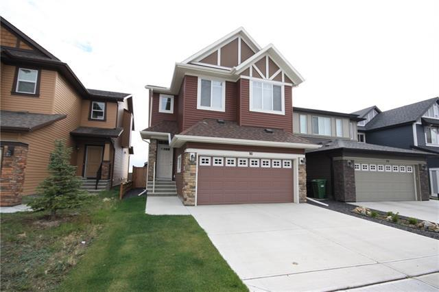 90 Evansborough Crescent NW, Calgary, AB T3P 0M4 (#C4166699) :: The Cliff Stevenson Group