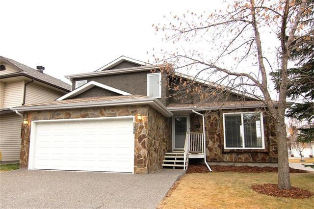 120 Scenic Glen Crescent NW, Calgary, AB T3L 1J7 (#C4166725) :: Redline Real Estate Group Inc
