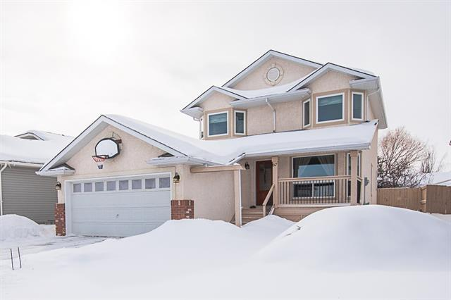 67 Cimarron Way, Okotoks, AB T1S 1R7 (#C4166727) :: The Cliff Stevenson Group