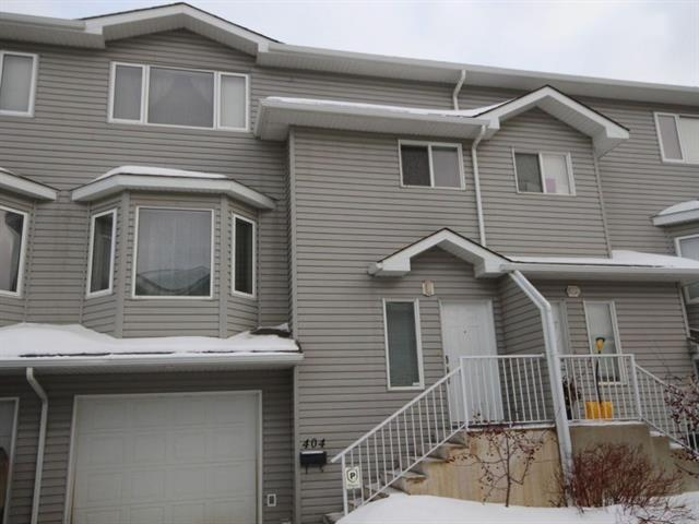 104 Loutit Road #404, Fort Mcmurray, AB T9K 0A2 (#C4166749) :: The Cliff Stevenson Group