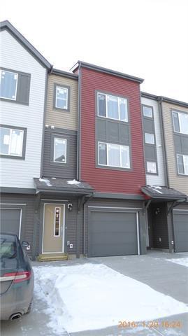 178 Copperpond Villa(S) SE, Calgary, AB T2Z 0L2 (#C4166762) :: The Cliff Stevenson Group
