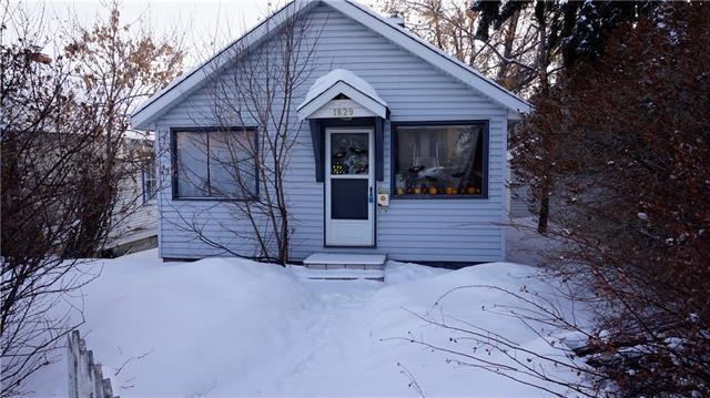 1829 27 Avenue SW, Calgary, AB T2T 1H2 (#C4166765) :: Redline Real Estate Group Inc