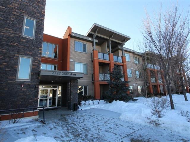 2727 28 Avenue SE #223, Calgary, AB T2B 0L4 (#C4166785) :: Redline Real Estate Group Inc