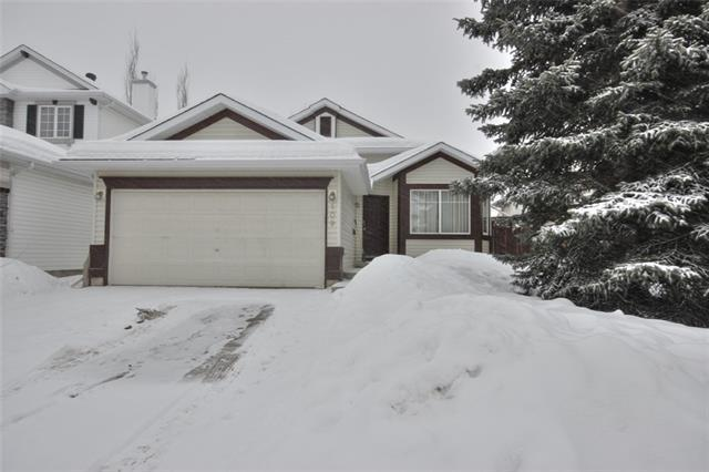 109 Chaparral Road SE, Calgary, AB T2X 3J8 (#C4166787) :: The Cliff Stevenson Group
