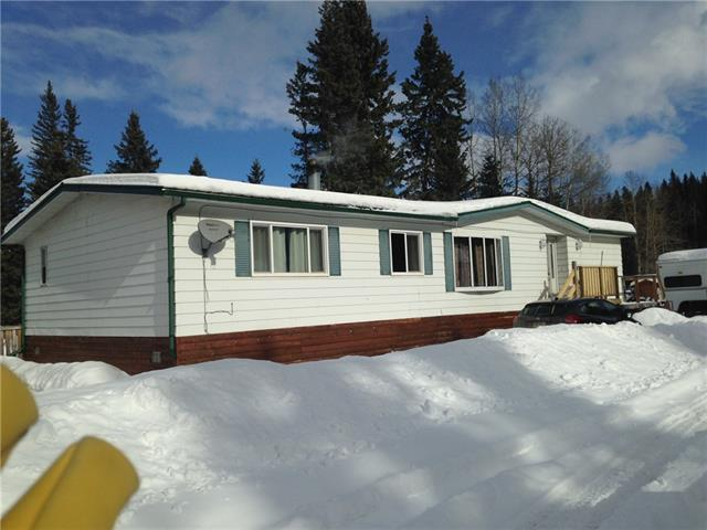 32511b 760 Highway, Rural Mountain View County, AB T0M 1X0 (#C4166790) :: Redline Real Estate Group Inc
